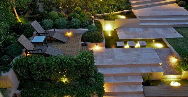 Quale illuminazione giardino scegliere?