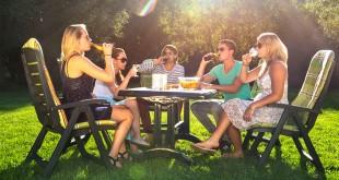 attivita da fare in giardino in compagnia