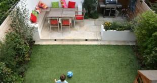progettare piccoli giardini