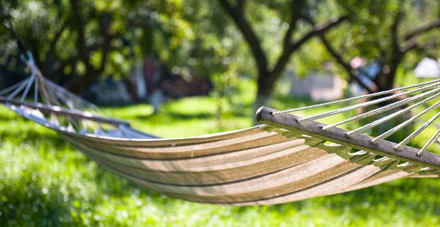 relax piccoli giardini