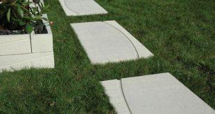 pavimento da giardino