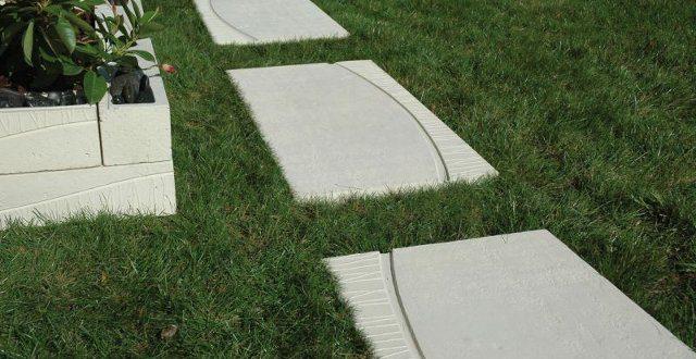 Come scegliere e progettare un pavimento da giardino - Pavimento per giardino ...
