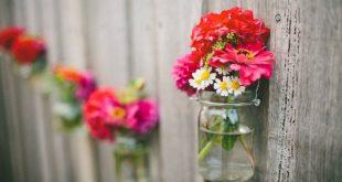 decorare recinzioni per giardino