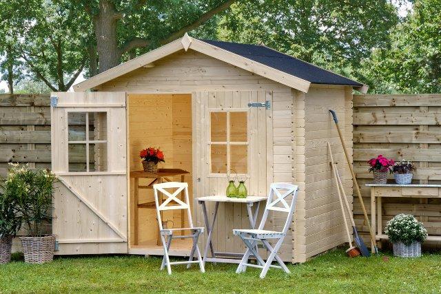 risparmio casette in legno abitabili