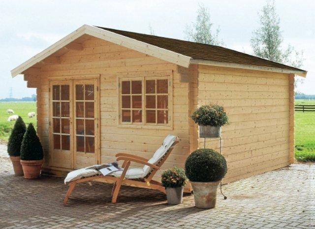 permessi per casette in legno abitabili
