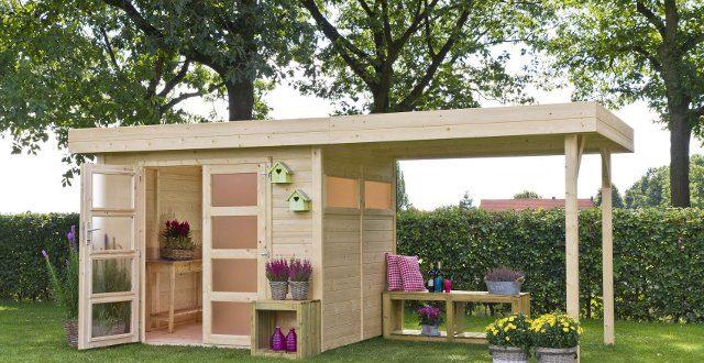 quattro motivi per scegliere le casette in legno abitabili