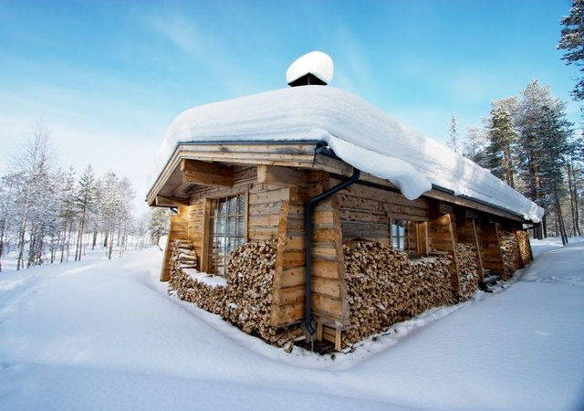 resistenza casette in legno abitabili