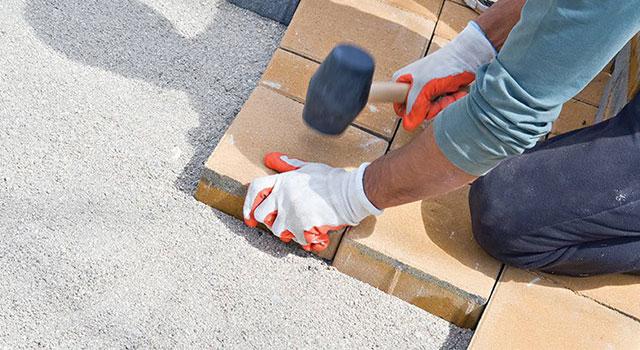 foto: rifacimento terrazzo manutenzione