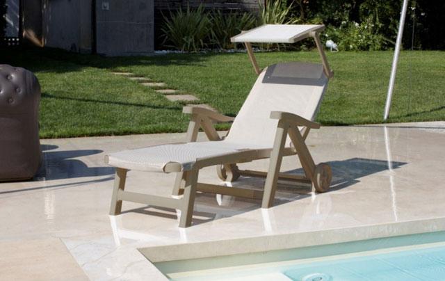 Arredare il giardino con scab idee e consigli foto - Il sole nel giardino ...