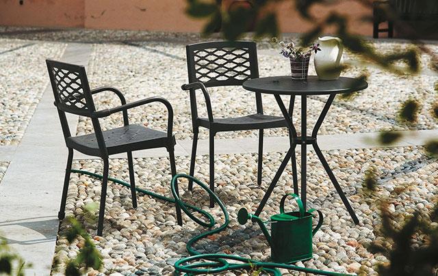 foto: tavoli e sedie classic by scab