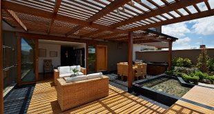 normative per tettoie, verande, pensiline, pergole e tende
