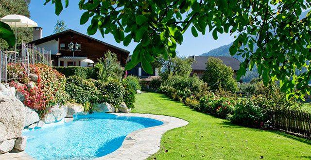 Come progettare un giardino in 8 passi consigli e foto for Progettare un terrazzo giardino