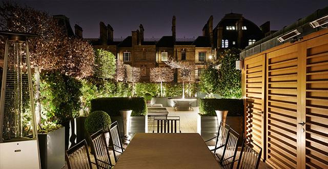 Illuminazione Da Giardino : Impianto elettrico in giardino idee progetti e normativa