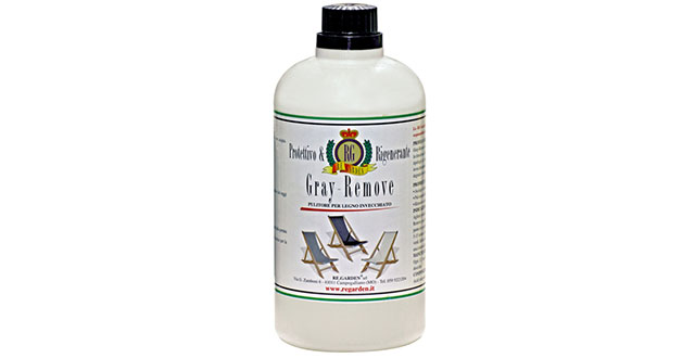 Grey remove