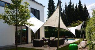 idee per fare ombra (oltre gli ombrelloni per giardino)