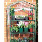 Serra per piante e ortaggi per la protezione dal freddo