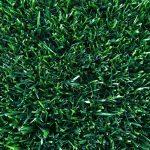 Prato a rotoli running verde scuro fili larghi
