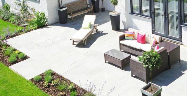 Arredamento outdoor: 4 consigli per il 2018 | Arredailgiardino