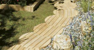 pietre camminamenti per giardino