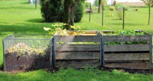 benefici compostaggio domestico