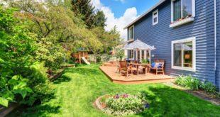 consigli per rendere il tuo giardino uno spazio funzionale