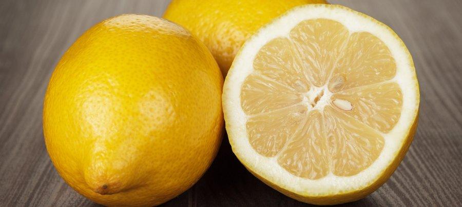 eliminare le cimici limone e aceto