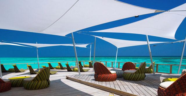 Vele parasole e ombrelloni di design Umbrosa