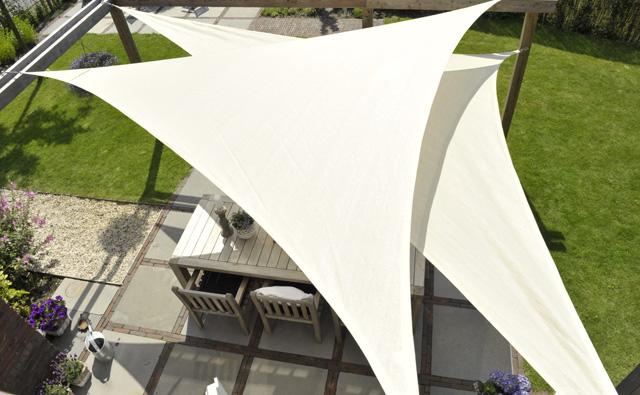 Vela parasole Ingenua by umbrosa