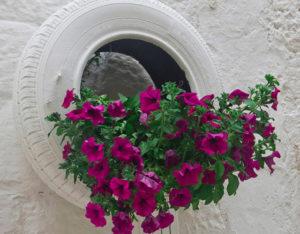 idee-giardino-fai-da-te-verticale-fioriera-penumatico