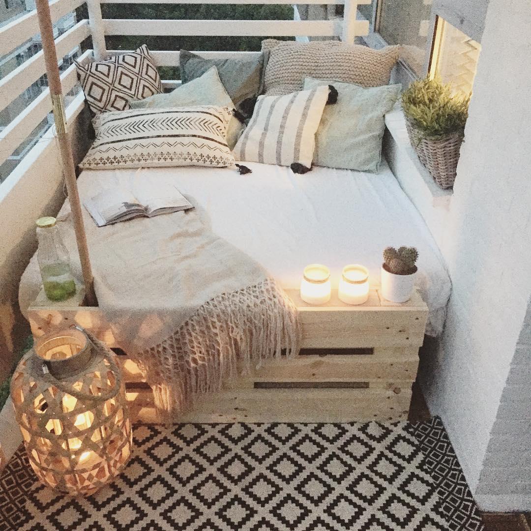 Balcone Lungo E Stretto come arredare un balcone stretto e lungo, idee per sfruttare