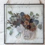 fiori-secchi-pressati-decorazioni-autunnali