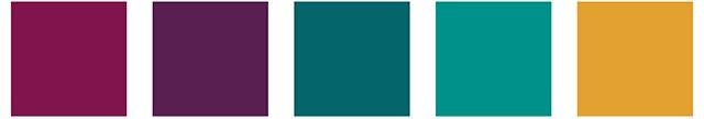 Tendenze arredamento 2020 Colori gioiello