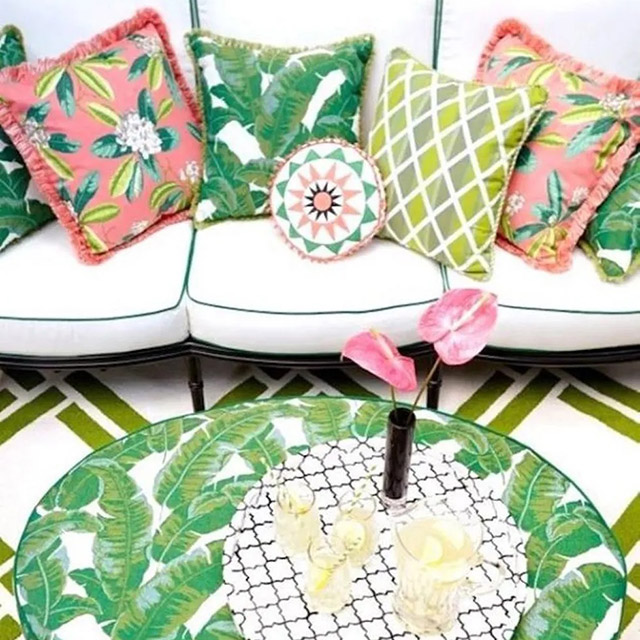 pattern-tropicale
