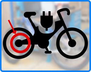 bicicletta-elettrica-motore-posteriore