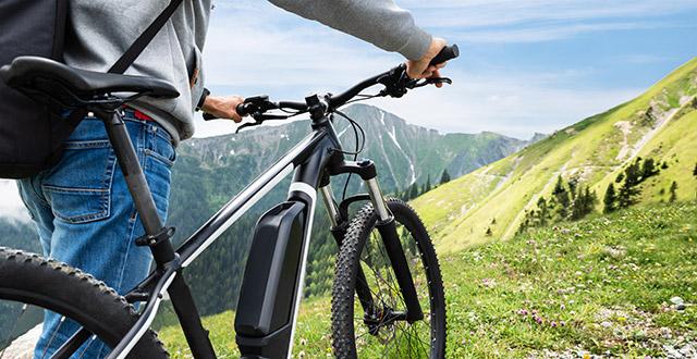 mountain-bike-elettrica