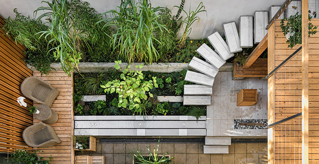 privacy-in-giardino