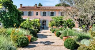 casa giardino provenza