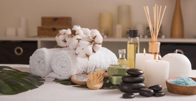 accessori bagno zen