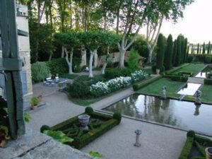jardin de brantes